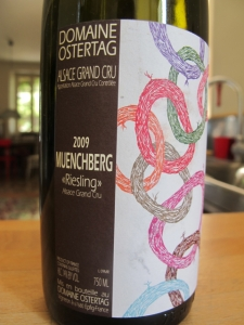 Domaine Ostertag Muenchberg