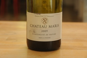 Chateau Maris 'Continuite de Nature' 2009