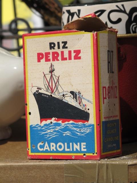 caroline rice