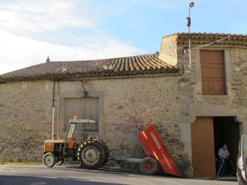 tractor la liviniere 3