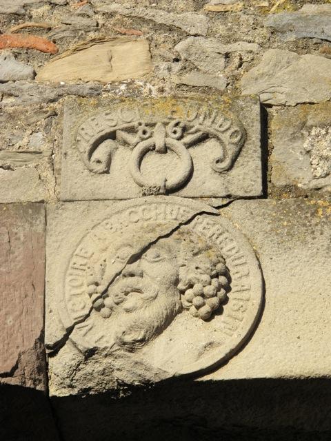 Victoire a Bacchus