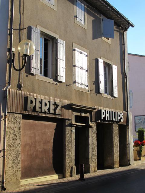 Perez Phillips
