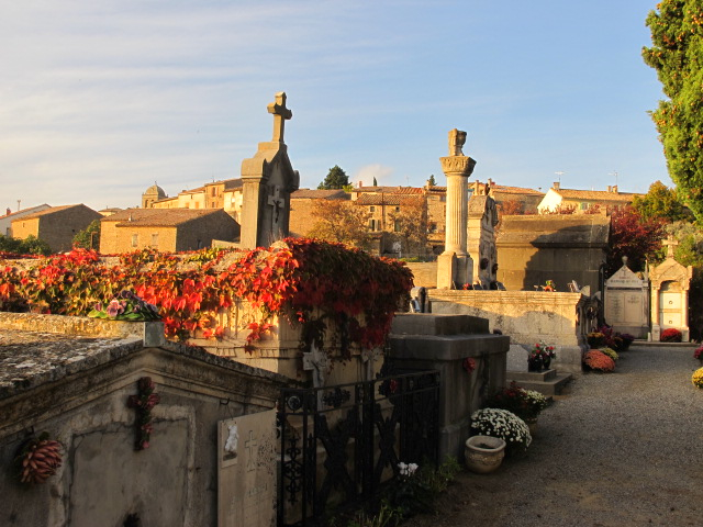 la liviniere cemetery 2b
