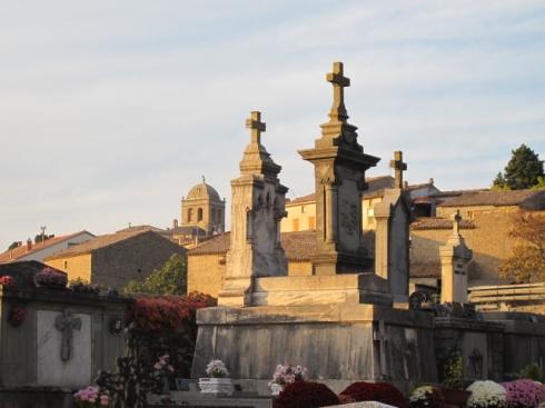 la liviniere cemetery 3