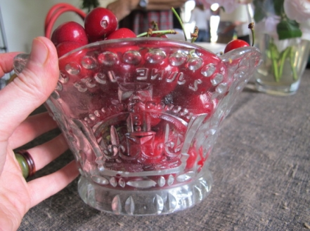 Coronation bowl