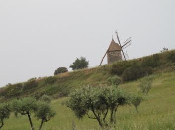Le Moulin a Felines