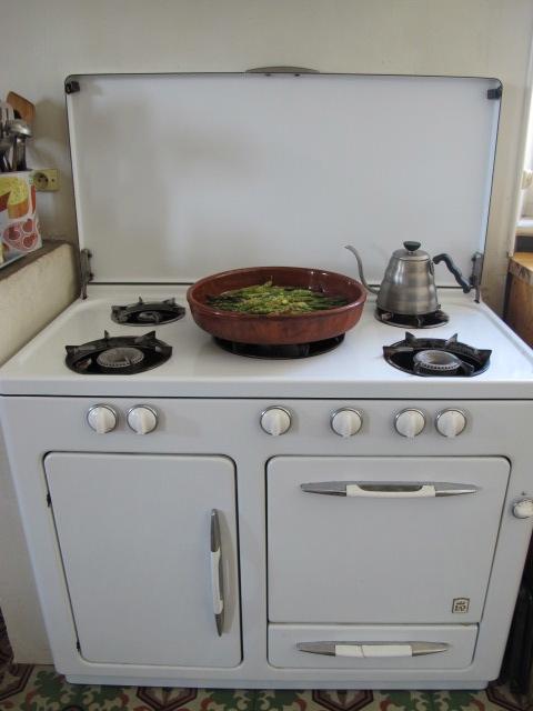 my beautiful FAR oven