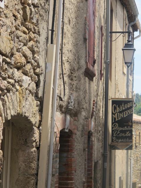 Chateau Minerve