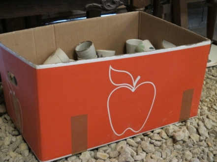apple box