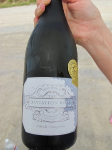 deviation road sparkling