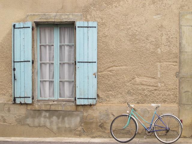 velo in Rieux