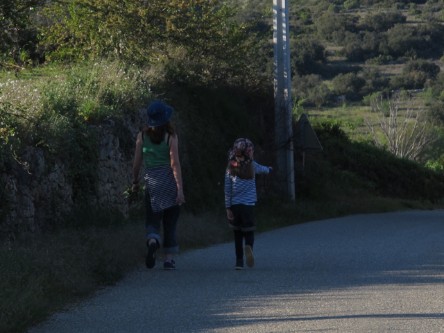 spring walk 2